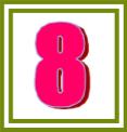 Naamgetal nr. 8 1
